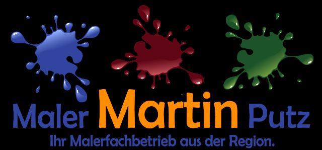 Maler Martin Putz